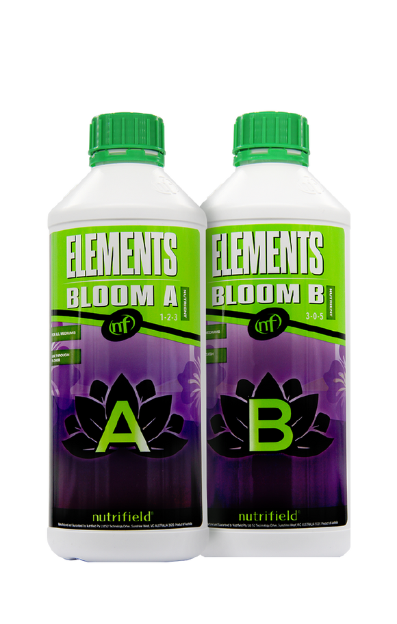 Elements A&B Bloom