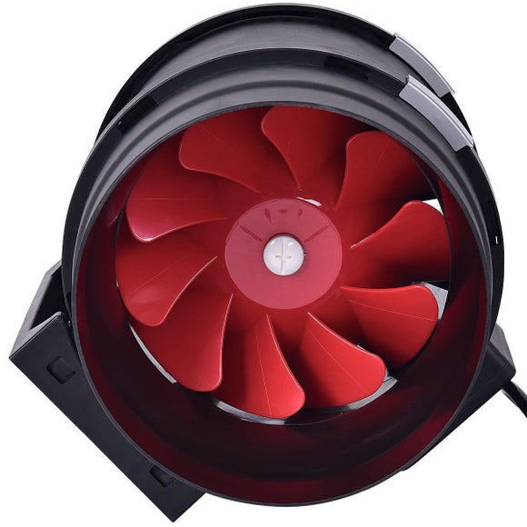200mm Scorpion Fan