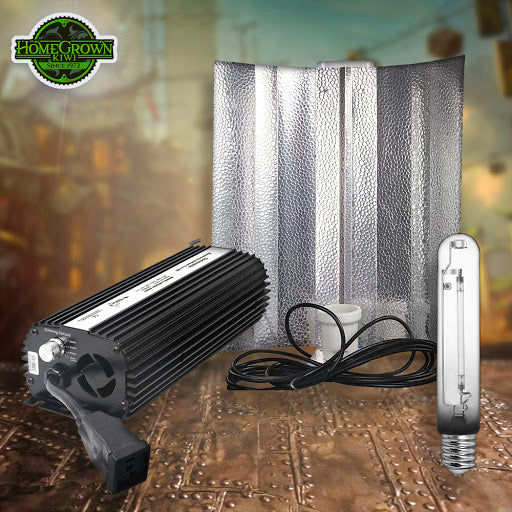 400w HPS Dimmable Package Deal