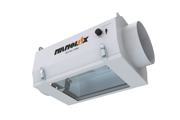 Nanolux De Chill 1000w - Free Bulb valued at $189.00