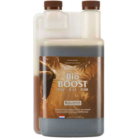 Bio Boost 250ml and 1Lt