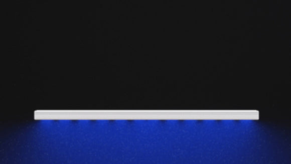 LEDex Blue Bar