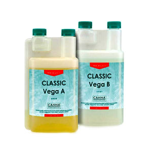 Canna Classic Vega (2L) Buy 1 get 2nd 50% off