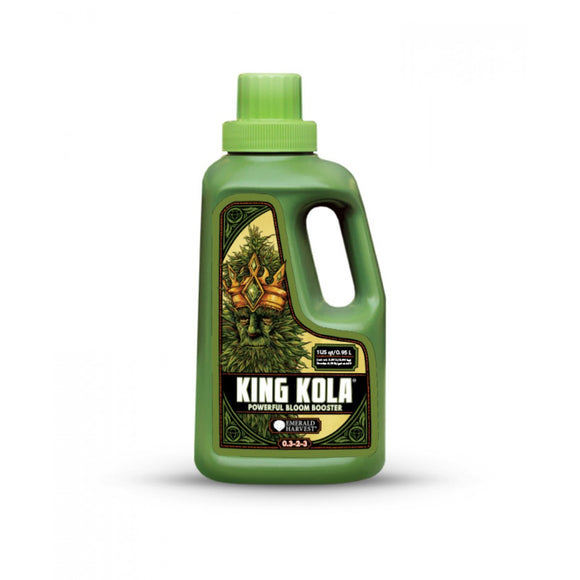 Emerald Harvest King Kola .95L