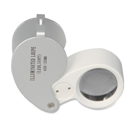 Garden Detecting Loupe