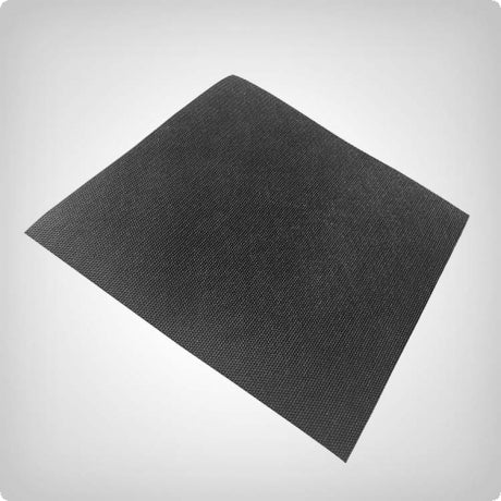 Matrix Disk Square Black