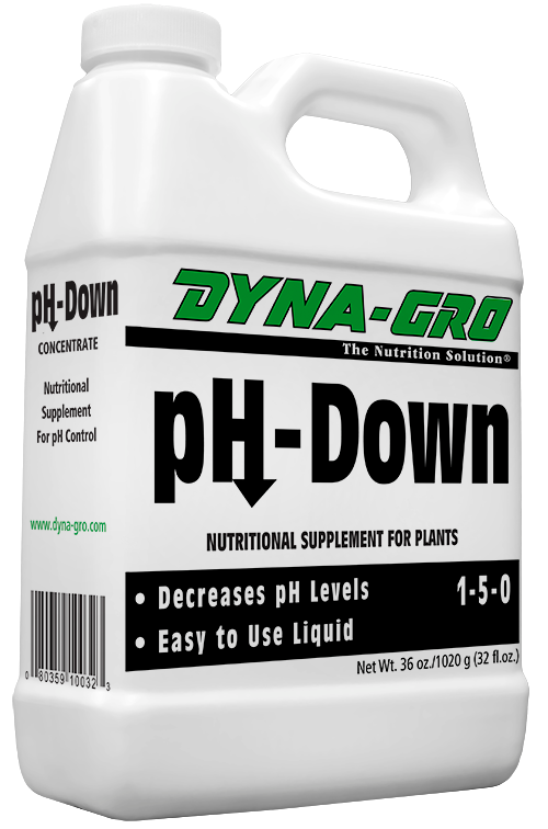 Dyna-Gro pH Down 255g