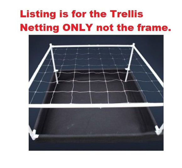 Trellis Netting (Scrog Net)-Accessories