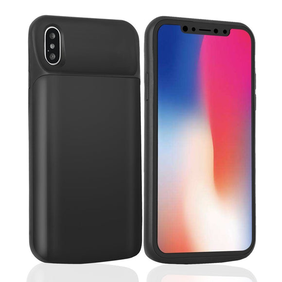 iPhone X/Xs Battery Case - 6000 mAh
