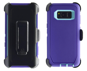 Samsung Galaxy S8 | Holster Case