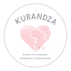 Kurandza Logo taking to sute