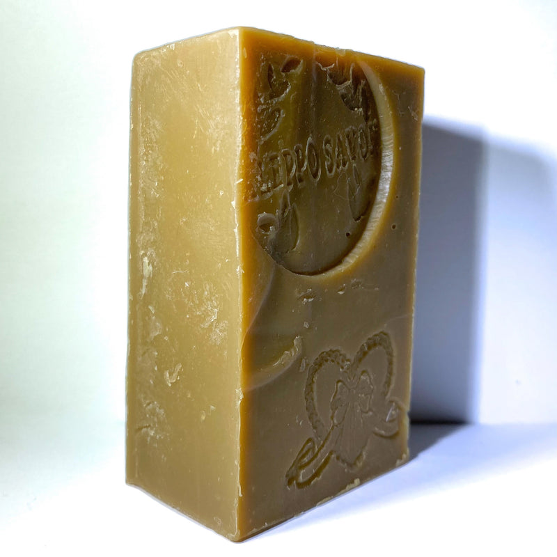 Aleppo Cleansing Bar with 40% Laurel Oil