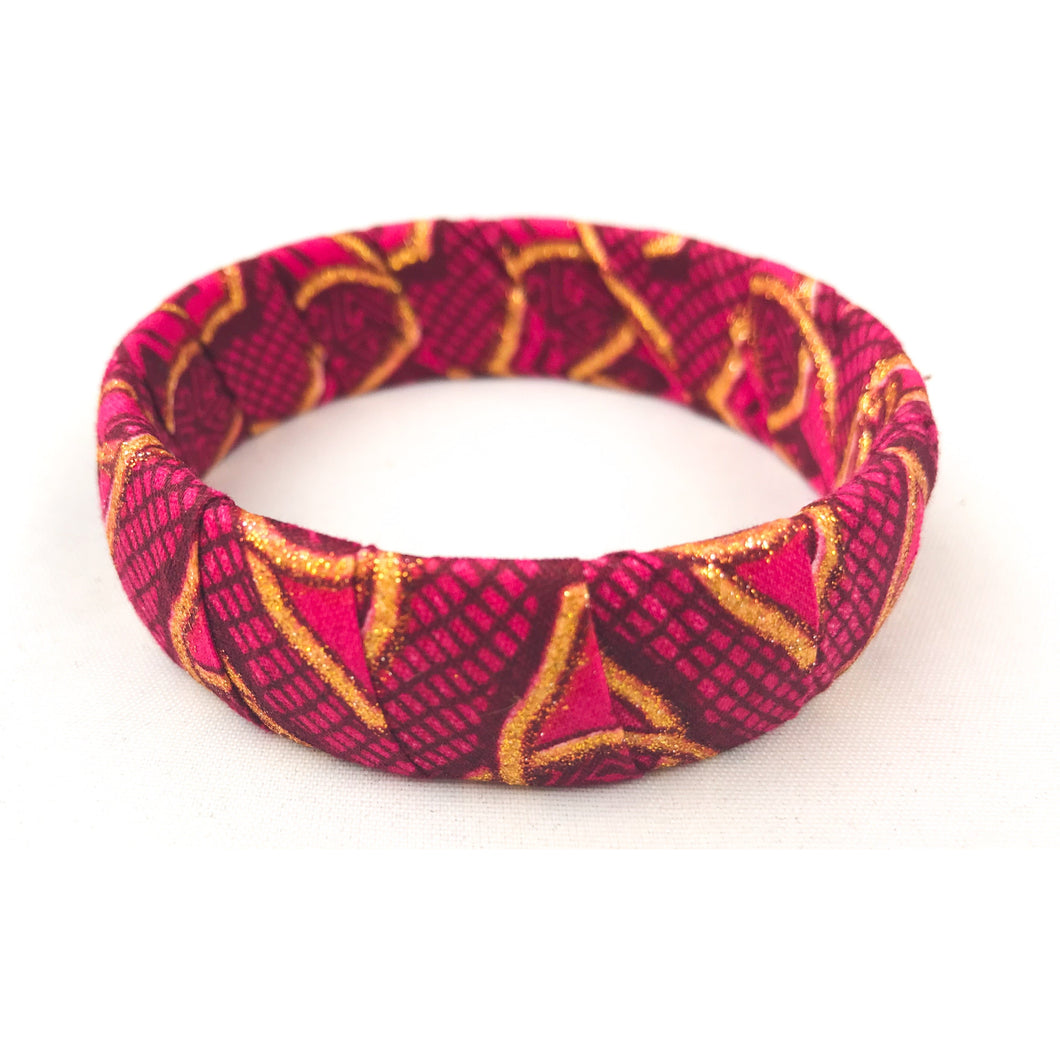 Sangue Two Bangle Bracelet