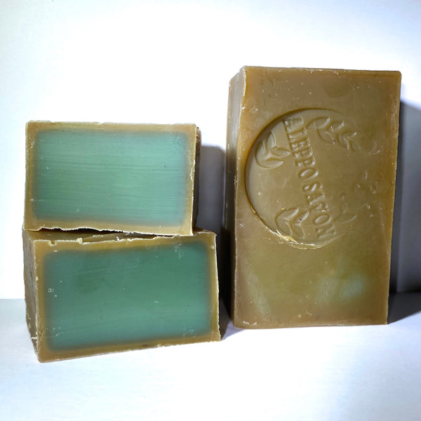 Aleppo Cleansing Bar with 10% Laurel Oil