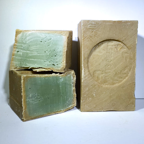 Aleppo Cleansing Bar with 20% Laurel Oil
