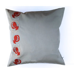 Pomegranate Accent Pillow