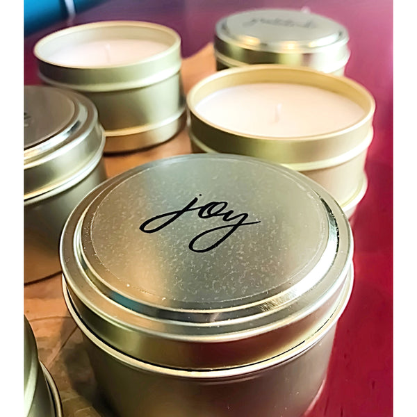 Celebration Candles - Set of 3