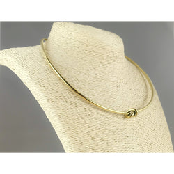 Naak Brass Collar