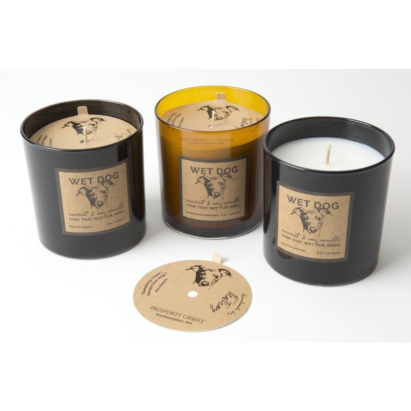Dog Lovers Candles