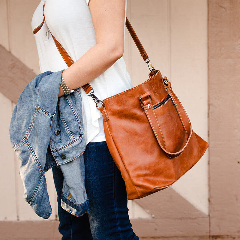 Weekender 'Carry-it-All' Tote