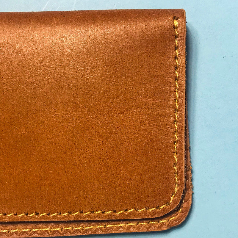 Pocket Slimline Wallet