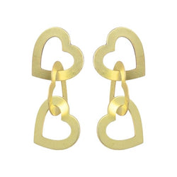 Corazon Earrings