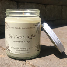 Our Signature Blend Candle