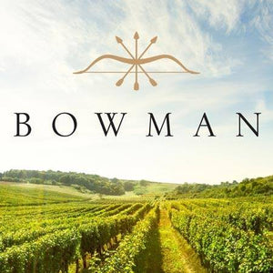 Chalk Hill Cookery's Pop-Up Dinner @ Bowman Cellars 12/07/19