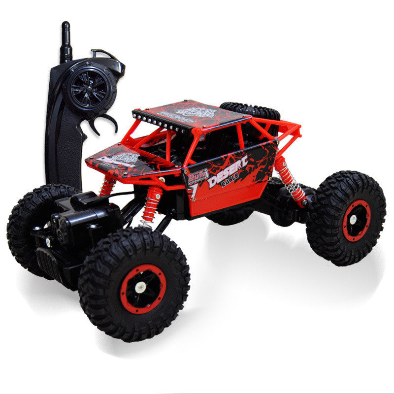 1/14 2.4GHZ 4WD Radio Remote Control Off Road RC Car ATV Buggy Monster Truck Drive off-road crawler truck drift car RC toys #yh