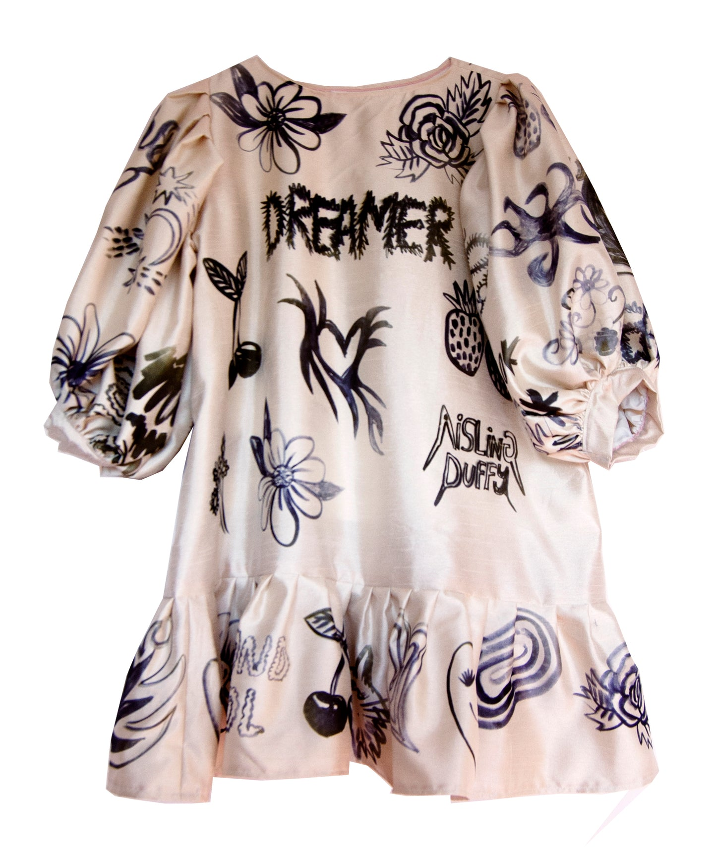 Dreamer Dress
