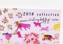 Confetti Pink Notebook ~ 2018 Collection