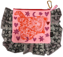 Dizzy In This Love HandMade Clutchbag