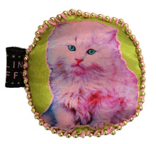 Handmade Cat PinCushion