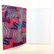 Marble Notebook 2017 Collection