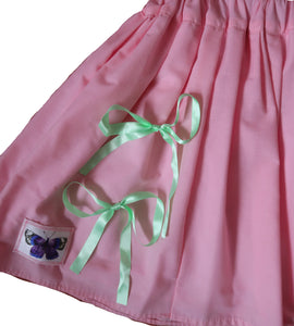 SS20 Bubblegum Puff Co-ord