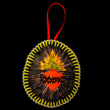 Handmade Sacred Heart Decoration