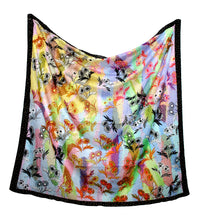 Bloomsday ~ Blanket Scarf