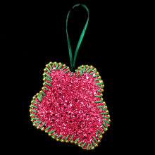 Handmade Orchard Apple Decoration