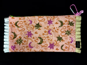 AW17 Princess & The Pea HandMade Long Pouch
