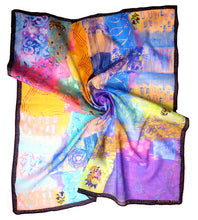 Rainbow ~ Neck Scarf