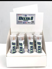 Delta 8 doobies / Available with display of 12 or 24