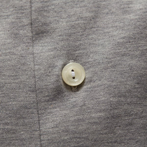 Small Light Grey Jersey Shirt