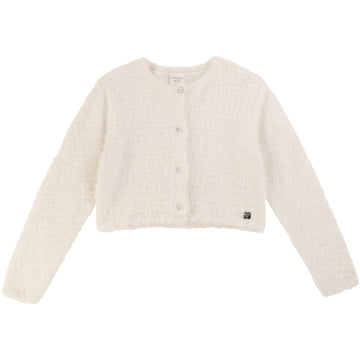 Carrement Beau - Crop Ceremony Cardigan