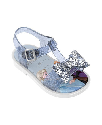Mini Melissa - Mar Sandal + Frozen Shoe