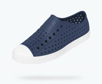 Native - Jefferson - Regatta blue / shell white