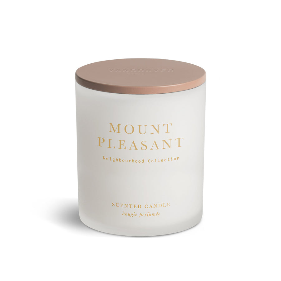 Vancouver Candle Co. - Mount Pleasant (5oz)