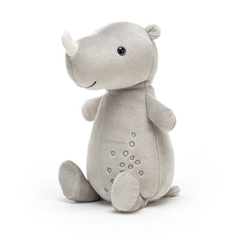 Jellycat - Woddletot Rhino