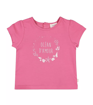 Carrement Beau - Ocean D'amour T-shirt