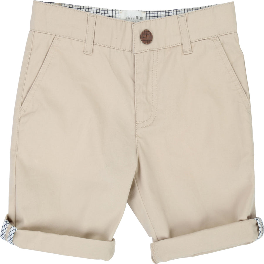 Carrement Beau - Marine Shorts