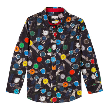 Paul Smith Slayton Shirt